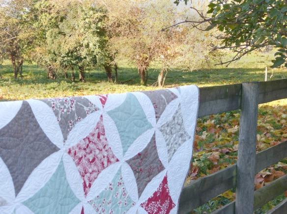 church quilt 5