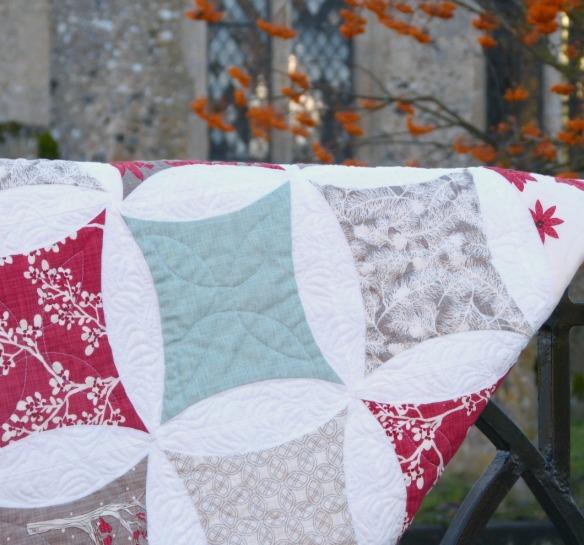 church quilt 7