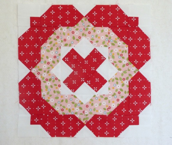 wallflowers block